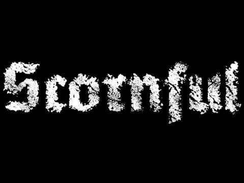 Scornful - Black Clouds