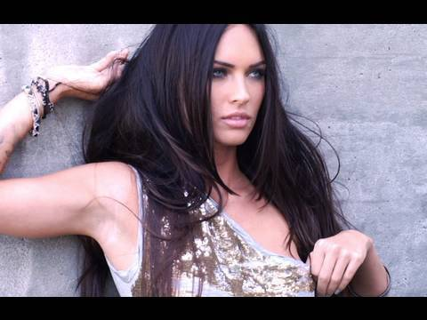 Megan Fox Talks About Being a Bad Girl Video
