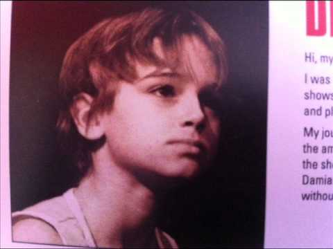 Latest News Skip to contentDean Charles Chapman Billy Elliot
