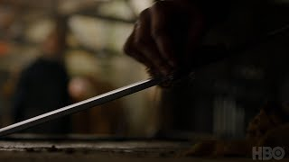 Game of Thrones: Season 7 Episode 5: Ser Davos and Gendry (HBO)