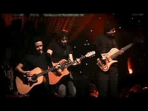 Bruno e Marrone -- Recaida - Clipe Oficial