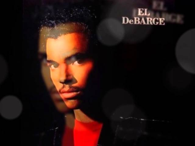 EL DEBARGE  -  LOVE ALWAYS