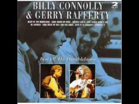 Gerry Rafferty - Song For Simon