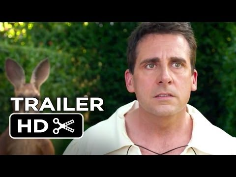 Alexander and the Terrible, Horrible, No Good, Very Bad Day Official Trailer #1 (2014) - Movie HD klip izle
