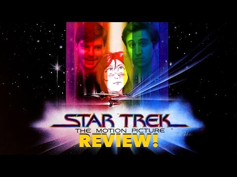 Star Trek: The Motion Picture (1979) Review