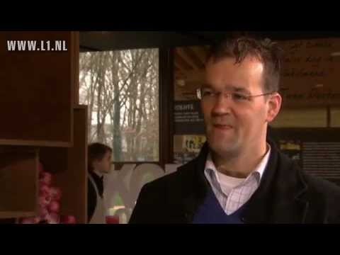 innovatie in Greenport Venlo - KOPlopers L1TV: Luc Berden (knolsederij)
