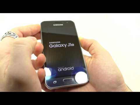 Manually update Android 511 Lollipop on Samsung