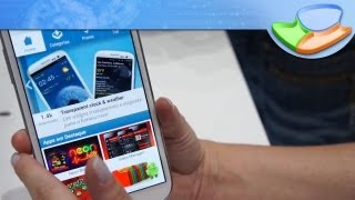 [IFA 2012] Samsung Galaxy Note 2 - Tecmundo