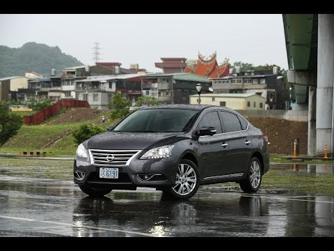 2013 nissan sentra 0-60 mph first drive &; review