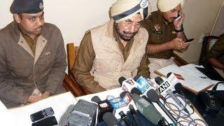 सराभा नगर लुधियाना गोलीकांड के आरोपी ग्रिफ्तार