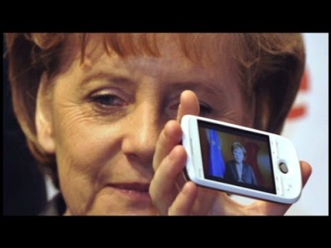 Germany: U.S. mjst rebuild trust