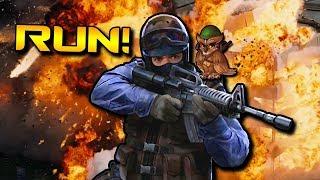 Counter-Strike: The Lost Levels Grand Finale