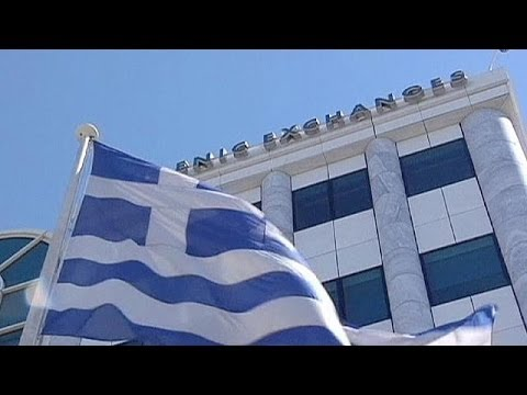Greece: debt laden, but looking to borrow again - economy
