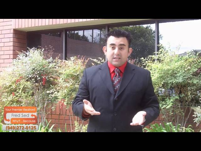 Why are Orange County Home Prices Going Up So Fast ~ Fridays with Fred