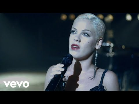 P!nk - Nobody Knows Music Videos
