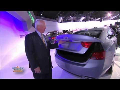 2013 Cadillac XTS Vs 2014 Chevy Impala