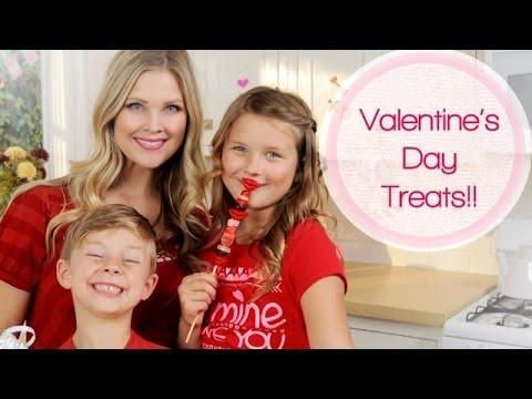 Valentine's Day Treats!!