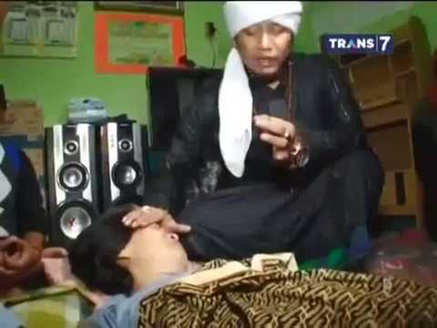 Dua Dunia Eps. Rabu, 10 September 2014 • Teror Makhluk Tak Kasat Mata Full video