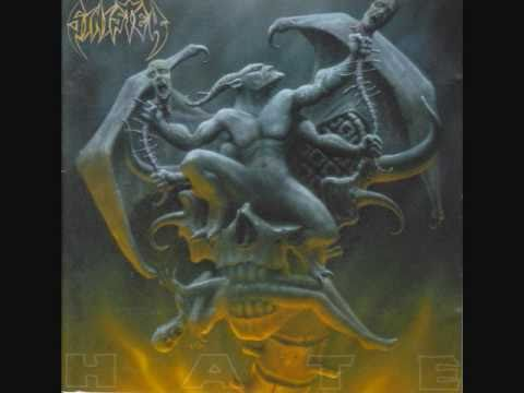Sinister - Embodiment of Chaos