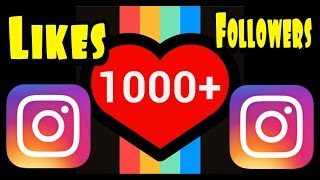 download lagu How To Get Unlimited Likes & Followers Ios+android - gratis