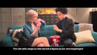 Musique pub KFC - WINGS -  The date