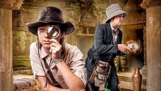 Adventure Family Movies 2019 Hollywood Full Length Film in English