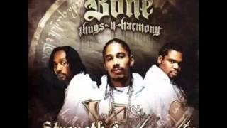 Watch Bone Thugs N Harmony Bump In The Trunk video