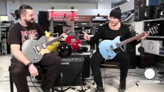 Yamaha Revstar cu Corbu și Horea Crisovan