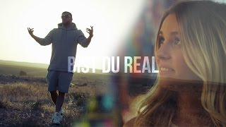 KC Rebell feat. Moé ► BIST DU REAL ◄ [ official Video 4K ] | Dagi Bee