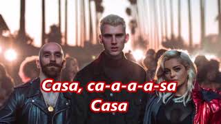 Download Lagu Machine Gun Kelly Ambassadors Bebe Rexha Home Sub Español Gratis STAFABAND