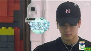 (GOT7)  Jackson Wang (Let me go of my baby ep9-CUT)