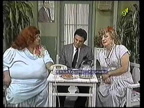 Porcel - JOSE JOSE - Jorge Luz - Humor - La Tota y la Porota...