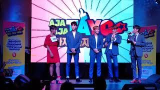 """Aja Aja Tayo"" with BNF Boyband | Korean Game Show on TV5 - 아자아자타요"