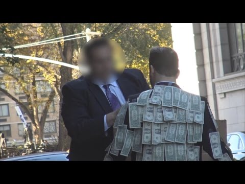 Money Suit Social Experiment!