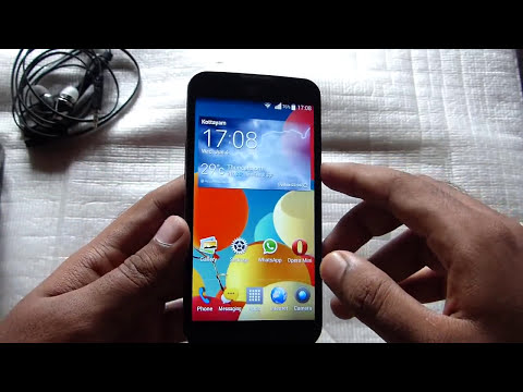 LG L90 Dual Software Review