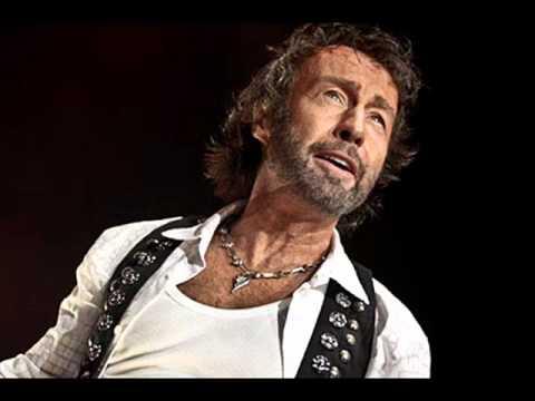 Paul Rodgers - Conquistadora