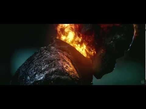 Ghost Rider: Spirit of Vengeance (2011) - Trailer HD (English)