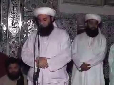 saifi zikr mehfil kahuta Qibla Sarkar Ahmad Saeed Yaar jaan...