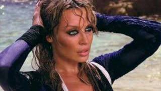 Watch Kylie Minogue Harmony video