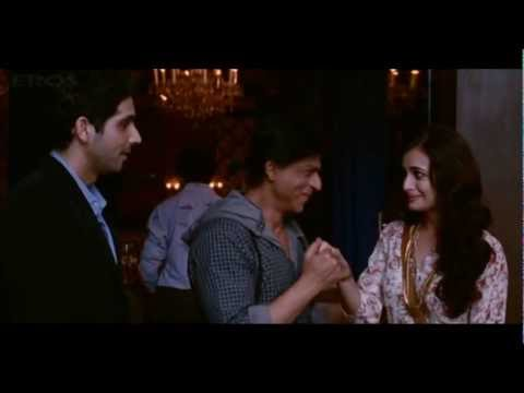 scene from Love Breakups Zindagi (2011) | Shah Rukh, Dia Mirza, Zayed