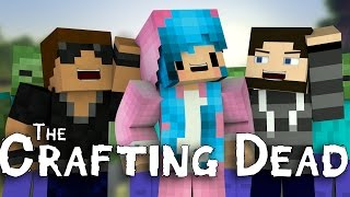 """Captain Clara!! """"The Walking Dead"""" Ep.8 """"Crafting Dead Roleplay"""""""