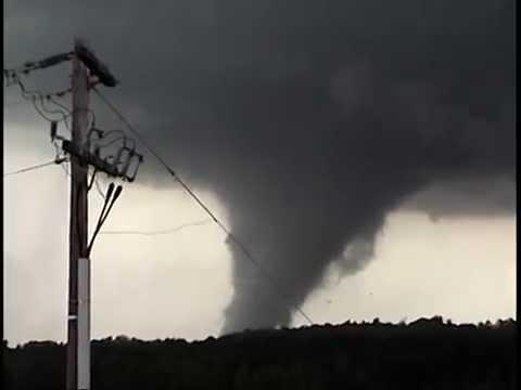 Cullman Tornado 2011