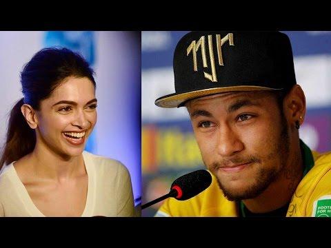 Deepika Padukone to share screen with Neymar in 'xXx 3 | Fimibeat thumbnail