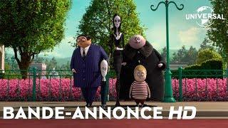 La Famille Addams - Bande Annonce #2 [VF]
