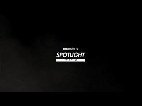 MONSTA X 「SPOTLIGHT」 Teaser