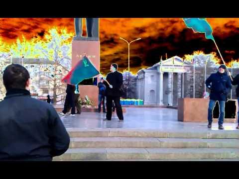 Симферополь 16 марта 2014