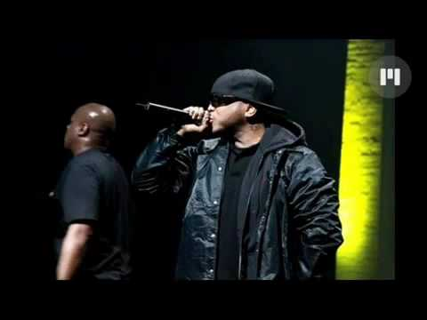 Styles P Ft AP - D - Block Radio