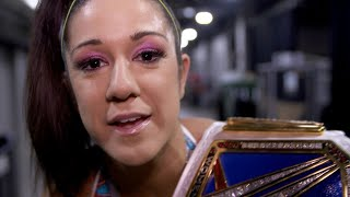 "Bayley celebrates her ""Money"" night: WWE Network Pick of the Week, May 24, 2019"