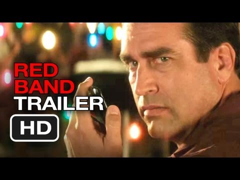 Nature Calls Official Red Band Trailer #1 (2012) - Johnny Knoxville, Rob Riggle Movie HD