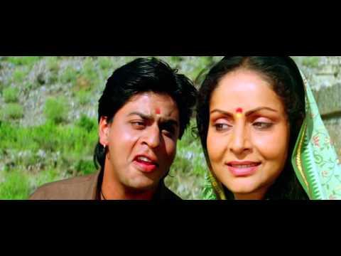Yeh Bandhan To Pyar Ka Bandhan Hai - Karan Arjun - 1080p HD -VS2 V4